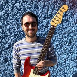 16h Entrevista com Thiago Righi, músico instrumental