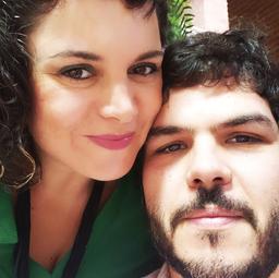 16h Entrevista com Julli Pop e Guilherme Rossi, arte educadores