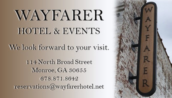 Wayfarer Hotel and Events