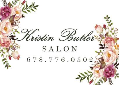 Kristin Butler Hair Salon
