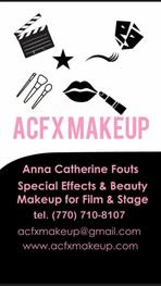 ACFX Makeup