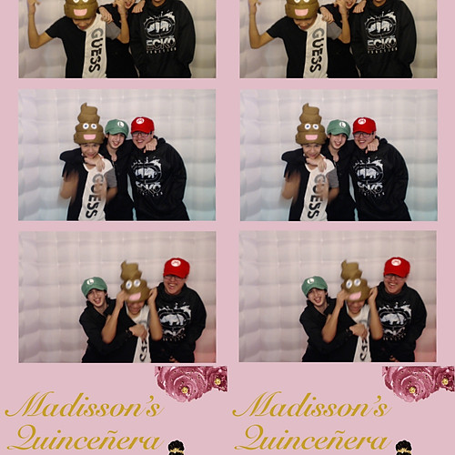 Madisson's Quince