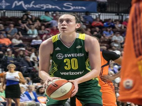 WNBA Picks July 9, 2021