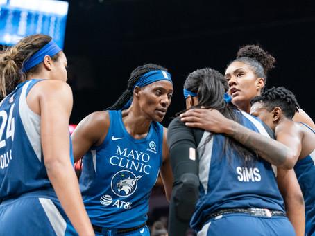 WNBA Picks July 7, 2021