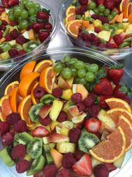 Sopas Kitchen Fruit Salad
