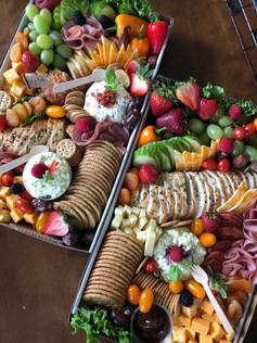 Sopas Kitchen - Grazing box
