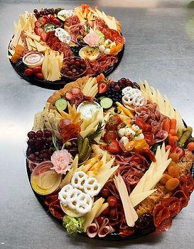 oh Graze Grazing Platters