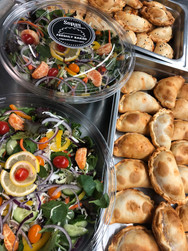 Sopas Kitchen - Corporate Catering