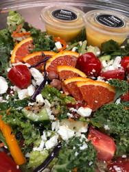 Sopas Kitchen Super Salad