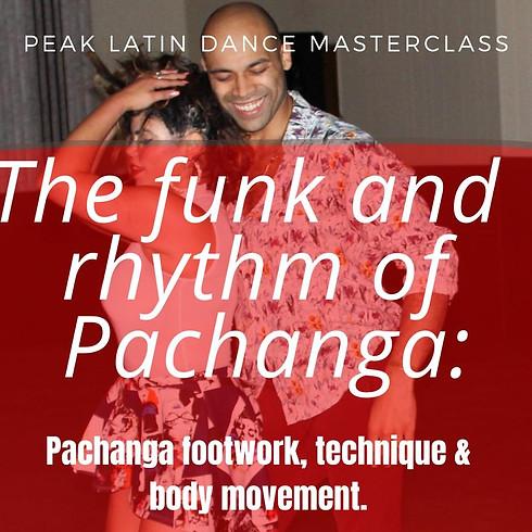 Pachanga Workshop