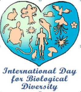 International day for biodiversity 2019