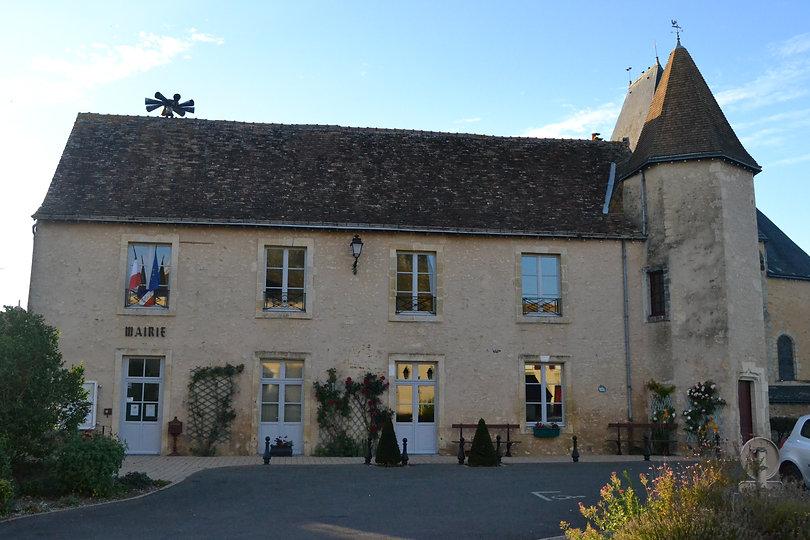 Mairie de Chantenay-Villedieu.JPG