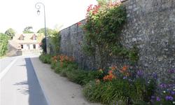 Rue Abbé Bouchereau