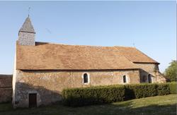 Eglise de Villedieu