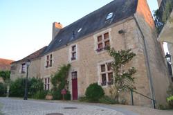 Maison du XVème siècle