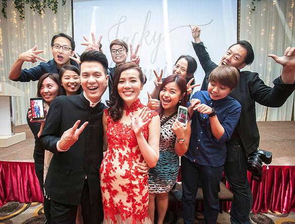 Rachael Wong | Sincerité Wedding Planner Malaysia
