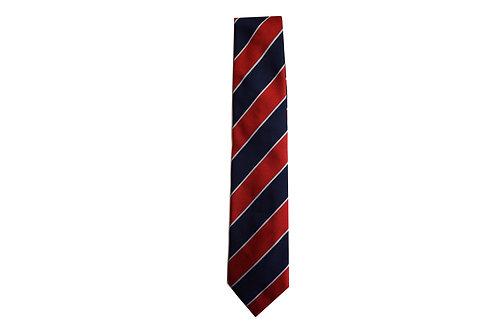 3 FOLDS Tie 100% silk