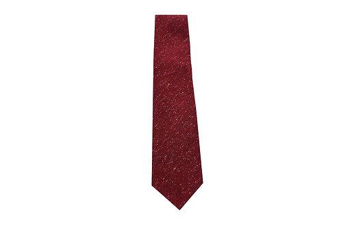 3 FOLDS Tie 50% wool 50% silk