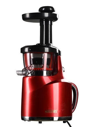Wyciskarka Greenis F9008 czerwona