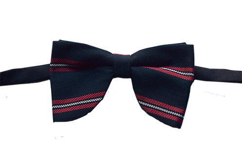 Big Bowtie 100% wool