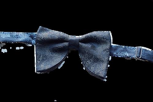 silk-wool Big papillon