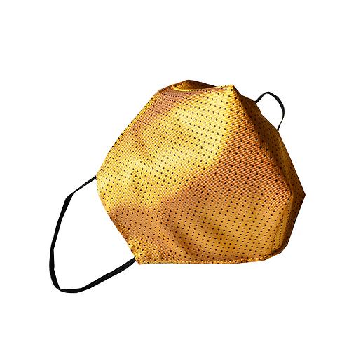 Mask 100% silk