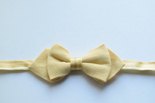 silk-wool papillon