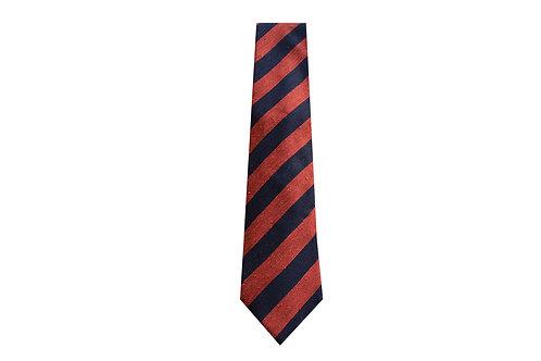 "3 FOLDS Tie 100% silk ""shantung"""