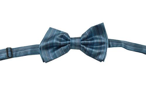 Bowtie 100% silk