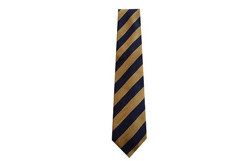 3 FOLDS Tie 100% silk  shantung