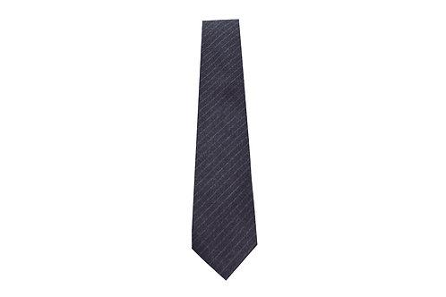 3 FOLDS Tie 100% wool