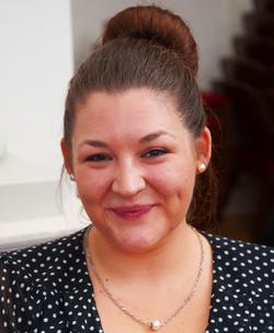 Katharina Pils, MA