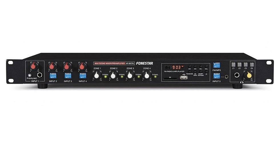 Fonestar MX-867RU