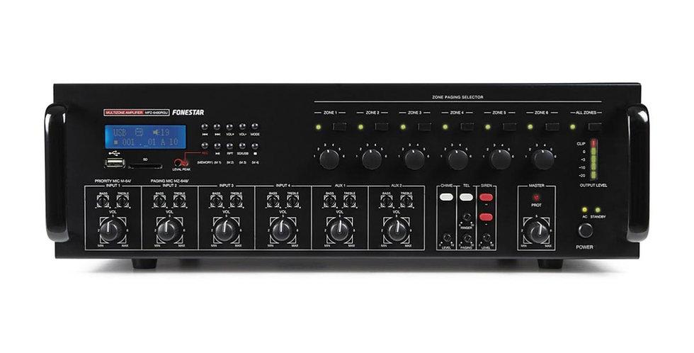 Fonestar MPZ-6480RGU