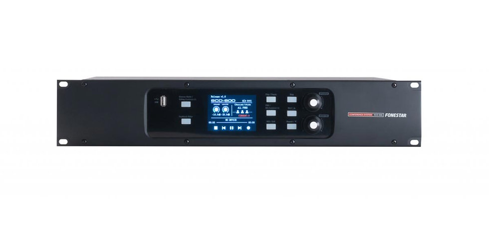 Fonestar SCD-600