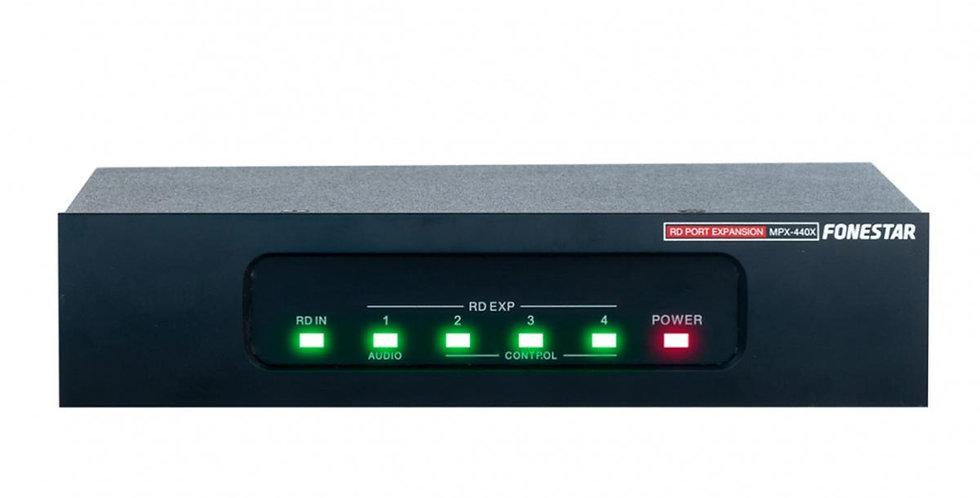Fonestar  MPX-440X