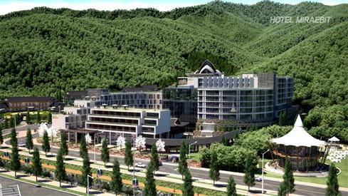 호텔 미래빛 홍보영상