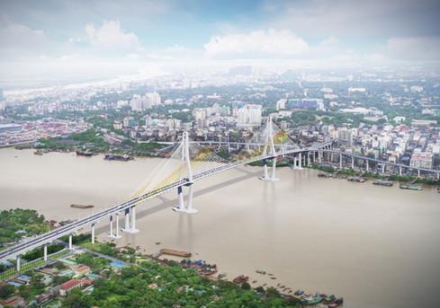 미얀마 우정의다리 홍보영상