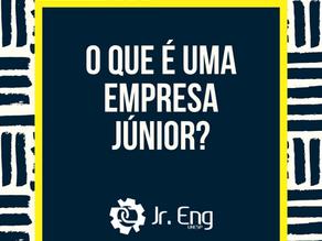 O que é uma Empresa Júnior?