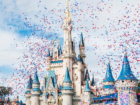 Jeito Disney de encantar seus clientes