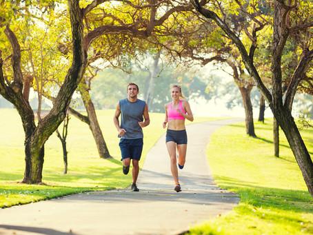 Como uma vida saudável pode interferir no trabalho?