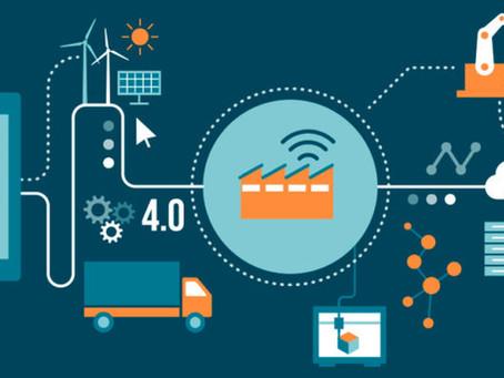 Indústria 4.0: Como estar preparado para essa avalanche de inovações dentro do seu ramo de negócios?