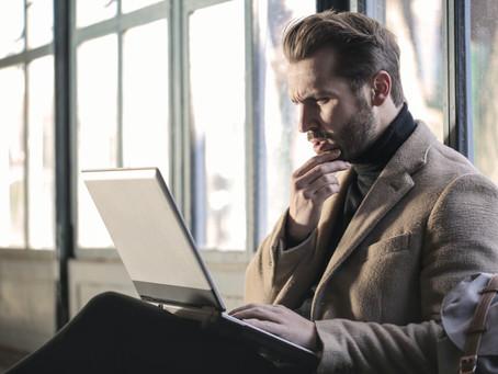 Análise de Mercado - Como saber se é o que eu preciso?