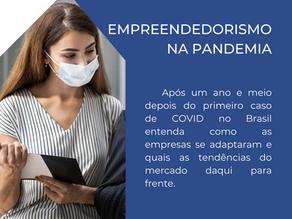 O que fazer para encarar os desafios que a pandemia trouxe para o mundo empresarial?