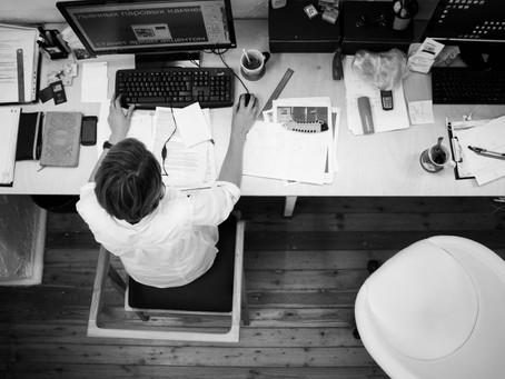Como a síndrome do fracasso inevitável pode afetar o crescimento da sua empresa?