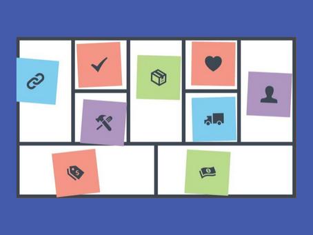 Business Model Canvas: uma nova forma de analisar modelos de negócio
