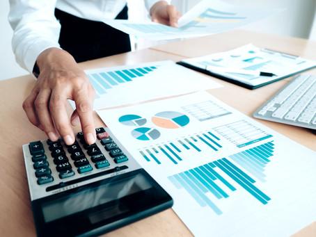 Problemas com gestão financeira?