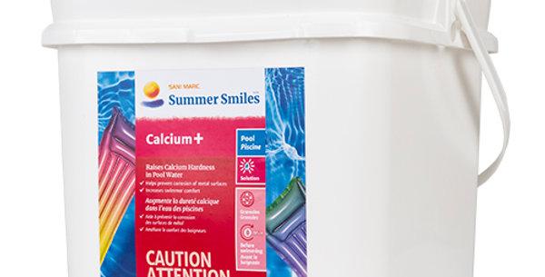 Calcium+