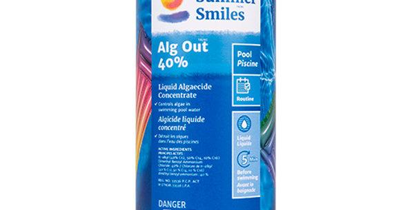 Algicide 40%