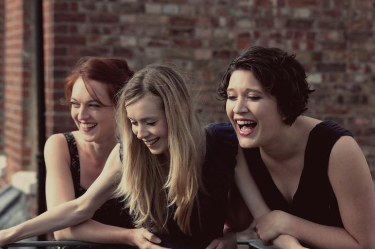 """Three Sisters"" promo"